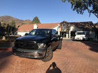 Picture of 2012 RAM 1500 ST Crew Cab 4WD, exterior, gallery_worthy