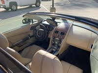 Picture of 2014 Aston Martin V8 Vantage Roadster RWD, interior, gallery_worthy