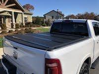 Picture of 2019 RAM 1500 Laramie Crew Cab 4WD, exterior, gallery_worthy