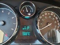 Picture of 2014 Chevrolet Captiva Sport LT, interior, gallery_worthy
