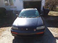 Picture of 1996 Mazda Protege 4 Dr LX Sedan, exterior, gallery_worthy
