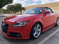 Picture of 2014 Audi TTS 2.0T quattro Roadster AWD, exterior, gallery_worthy