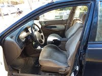 Picture of 1996 Mazda Protege 4 Dr LX Sedan, interior, gallery_worthy