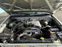 Picture of 2004 Toyota Tacoma 2 Dr V6 4WD Extended Cab LB, engine, gallery_worthy