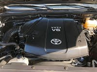 Picture of 2014 Toyota Tacoma Double Cab SB V6 4WD, engine, gallery_worthy