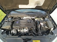 Picture of 2011 Saab 9-5 Turbo4 Premium, engine, gallery_worthy