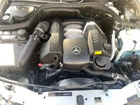 Picture of 2003 Mercedes-Benz CLK-Class CLK 320 Cabriolet, engine, gallery_worthy
