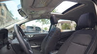 Picture of 2018 Ford EcoSport SE, interior, gallery_worthy