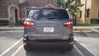 Picture of 2018 Ford EcoSport SE, exterior, gallery_worthy