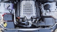 Picture of 2016 Dodge Charger SRT Hellcat RWD, engine, gallery_worthy