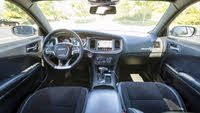Picture of 2016 Dodge Charger SRT Hellcat RWD, interior, gallery_worthy