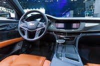 Picture of 2016 Cadillac CT6 3.6L Premium Luxury AWD, interior, gallery_worthy