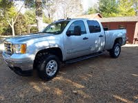 Picture of 2014 GMC Sierra 2500HD SLE Crew Cab SB 4WD, exterior, gallery_worthy