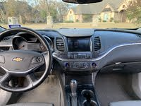 Picture of 2017 Chevrolet Impala LT FWD, interior, gallery_worthy