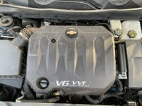 Picture of 2017 Chevrolet Impala LT FWD, engine, gallery_worthy