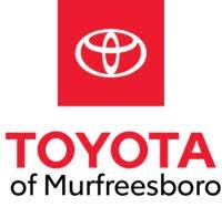 Toyota of Murfreesboro logo