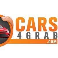Cars 4 Grab logo