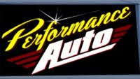 Performance Auto Sales logo