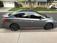 Picture of 2017 Nissan Sentra NISMO, exterior, gallery_worthy