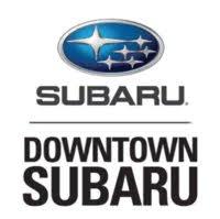 Downtown Nashville Subaru logo