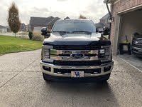 Foto de un 2019 Ford F-250 Super Duty King Ranch Crew Cab 4WD, exterior, gallery_worthy