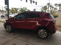 Picture of 2018 Buick Encore Preferred FWD, exterior, gallery_worthy
