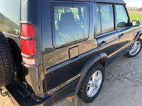 Picture of 2002 Land Rover Discovery, exterior, gallery_worthy