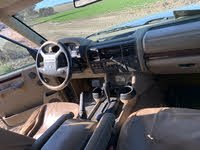 Picture of 2002 Land Rover Discovery, interior, gallery_worthy