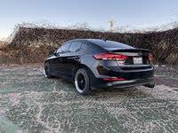 Picture of 2018 Hyundai Elantra SEL Sedan FWD, exterior, gallery_worthy