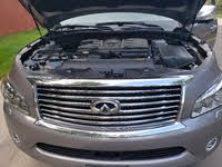 Picture of 2012 INFINITI QX56 4WD, engine, gallery_worthy
