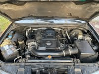 Picture of 2007 Nissan Pathfinder LE 4WD, engine, gallery_worthy