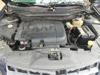 Picture of 2007 Chrysler Pacifica Touring FWD, engine, gallery_worthy