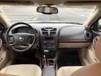 Picture of 2006 Chevrolet Malibu Maxx LTZ FWD, interior, gallery_worthy