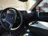 Picture of 2010 Chevrolet Silverado 2500HD LT Crew Cab 4WD, interior, gallery_worthy