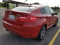 Picture of 2011 BMW X6 M AWD, exterior, gallery_worthy