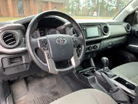 Picture of 2016 Toyota Tacoma Access Cab V6 SR5 4WD, interior, gallery_worthy