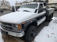 Picture of 1997 Chevrolet C/K 3500 Cheyenne LB 4WD, exterior, gallery_worthy