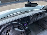 Picture of 1997 Chevrolet C/K 3500 Cheyenne LB 4WD, interior, gallery_worthy