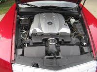 Picture of 2004 Cadillac XLR RWD, engine, gallery_worthy