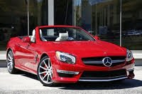 Picture of 2013 Mercedes-Benz SL-Class SL AMG 65, exterior, gallery_worthy