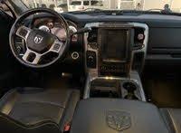 Picture of 2016 RAM 3500 Laramie Mega Cab 4WD, interior, gallery_worthy