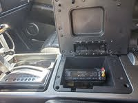 Picture of 2005 Hummer H2 Adventure, interior, gallery_worthy