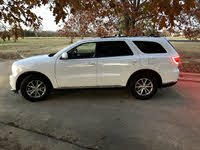 Picture of 2015 Dodge Durango Limited RWD, exterior, gallery_worthy