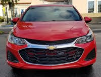 Picture of 2019 Chevrolet Cruze L Sedan FWD, exterior, gallery_worthy