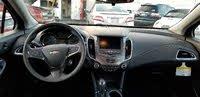 Picture of 2019 Chevrolet Cruze L Sedan FWD, interior, gallery_worthy