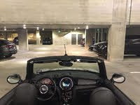 Picture of 2016 MINI Cooper Convertible FWD, interior, gallery_worthy