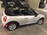 Picture of 2016 MINI Cooper Convertible FWD, exterior, gallery_worthy