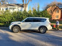 Picture of 2018 Nissan Armada SL, exterior, gallery_worthy