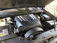 Picture of 2007 Chevrolet Trailblazer 3SS AWD, engine, gallery_worthy