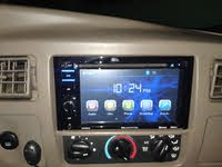 Picture of 2002 Ford Excursion XLT, interior, gallery_worthy